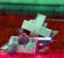 Anger Laid to Rest by Okeesworld