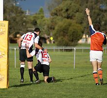 Try Time by JAKShots-Sports
