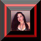 Le Grand Black Widow II by Sean Phelan