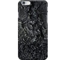 Chris structure works - one iPhone Case/Skin