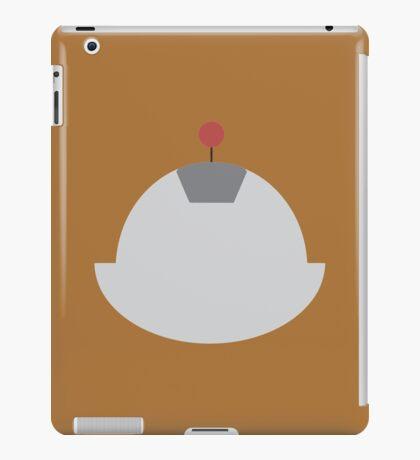 Ratchet & Clank -  Clank - Minimal Design iPad Case/Skin