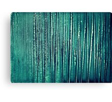 structure artworks - two Canvas Print