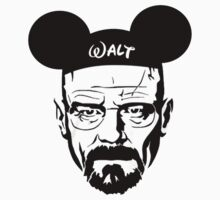 Walter Mouse | Breaking Bad Parody by TuReyMestizo