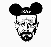 Walter Mouse | Breaking Bad Parody Unisex T-Shirt