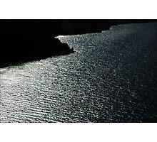 STILL SEA Photographic Print