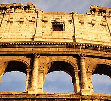 Think of Roma by BonnieH