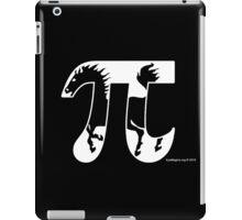 Pi Horse iPad Case/Skin