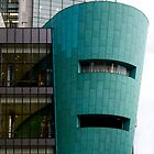 Commonwealth Law Courts Building by Cathi Norman
