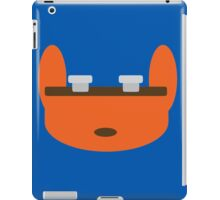 Jak & Daxter - Daxter - Minimal Design iPad Case/Skin