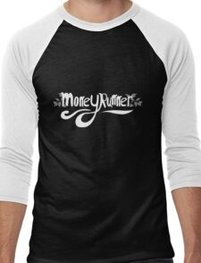 Moneyrunner - Logo White T-Shirt