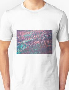 layers of color - seven T-Shirt