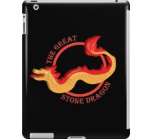Have you awakened? iPad Case/Skin