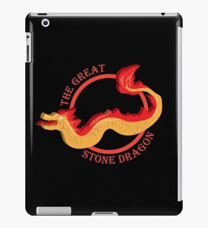Have you awakened? iPad Case/Skin