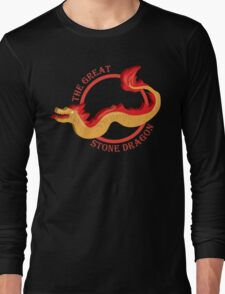 Have you awakened? Long Sleeve T-Shirt