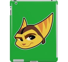 Ratchet & Clank -  Ratchet iPad Case/Skin