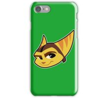 Ratchet & Clank -  Ratchet iPhone Case/Skin