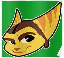 Ratchet & Clank -  Ratchet Poster