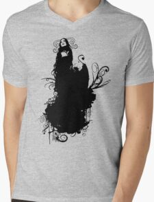 silent Black angel T-Shirt