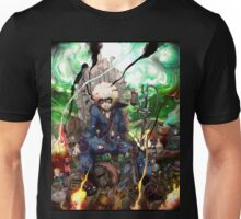 The messiah of the Wasteland Unisex T-Shirt