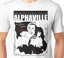 Alphaville Unisex T-Shirt