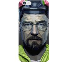 Walter White iPhone Case/Skin