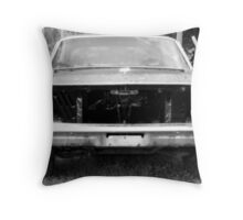 Hollowed Out Throw Pillow