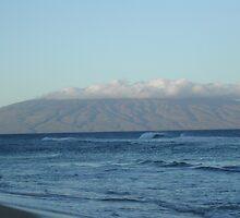 The Island of Lanai Hawaii by timason