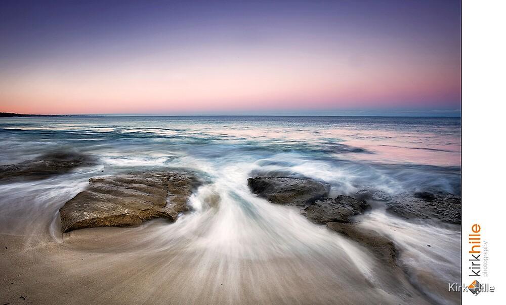 Burns Beach by Kirk  Hille