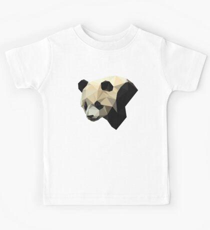 LP Panda Kids Tee