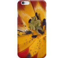 I love tulips..... iPhone Case/Skin