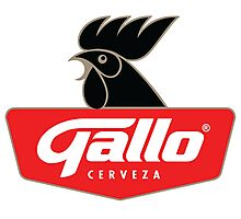 Gallo Cerveza - Best Beer In Guatemala Central America Photographic Print