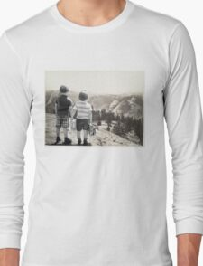 Back to the Wild Long Sleeve T-Shirt