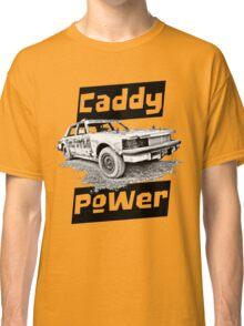 Caddy Power LT Classic T-Shirt