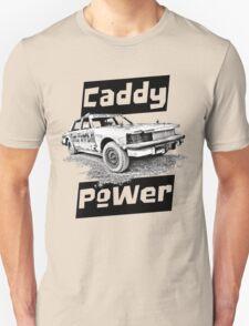 Caddy Power LT T-Shirt