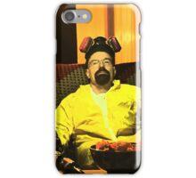 Breaking Bad - Walt and Jessie iPhone Case/Skin