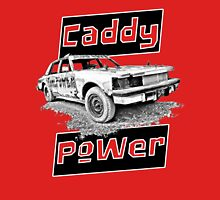 Caddy Power DT Unisex T-Shirt