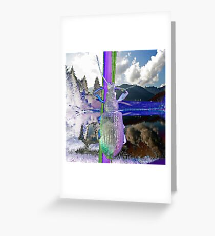 PHYLLO~1Co0 Greeting Card
