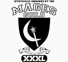 Xcrawl Mages Guild Unisex T-Shirt