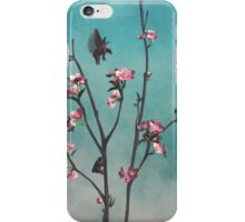 Hummingbears iPhone Case/Skin