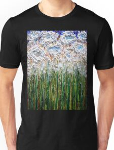 Snow Clouds Unisex T-Shirt