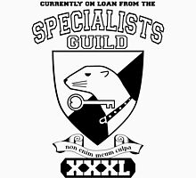 Xcrawl Specialists Guild T-Shirt