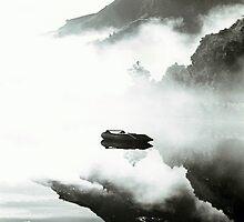 0 Morning mist on Loch Etive HP by ragman