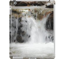 Freely Flowing iPad Case/Skin