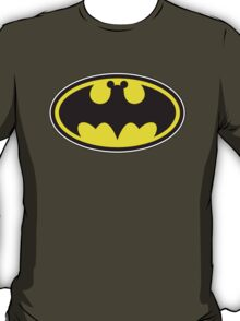 Batman Bat Mickey T-Shirt