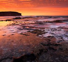 Red Tides by DawsonImages