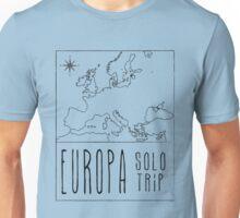 EUROPA SOLO TRIP Unisex T-Shirt