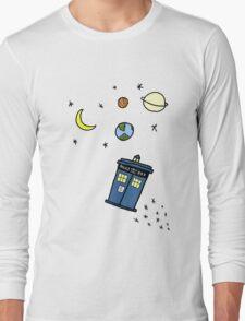 Little Tardis  T-Shirt