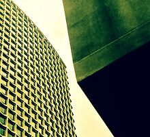 Centrepoint by Catherine Hadler