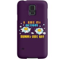 Sunny-side Up! Samsung Galaxy Case/Skin