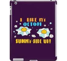 Sunny-side Up! iPad Case/Skin